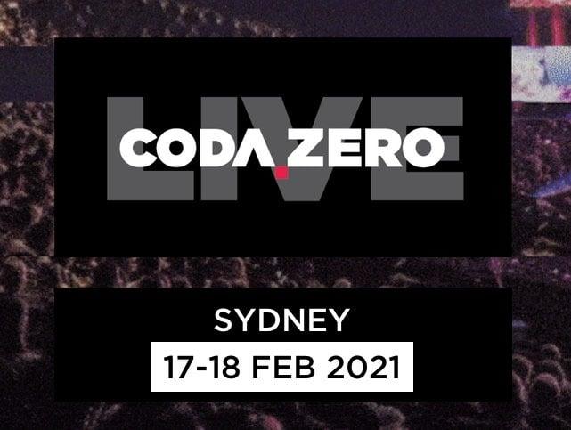 CODA LIVE 2021