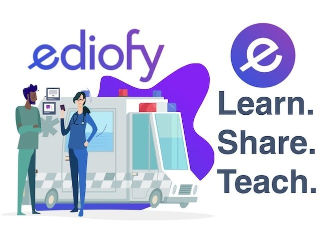 EDIOFY learn Share Teach LITFL