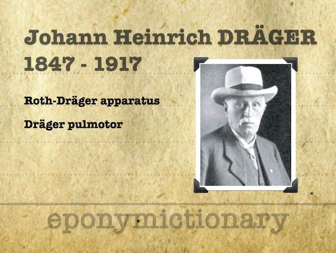 Johann Heinrich Dräger (1847-1917) 340