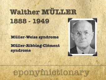 Walther Müller (1888–1949) 340