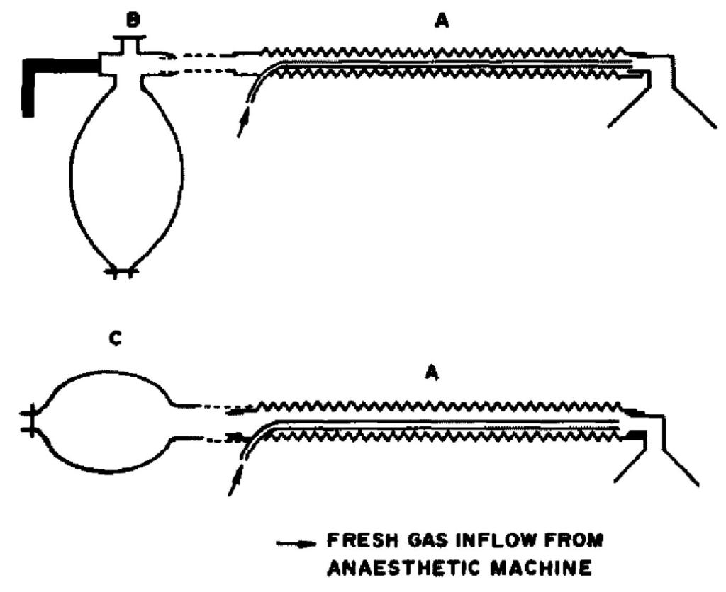 Bain Circuit 1972