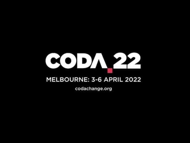 CODA change 2022