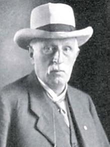 Johann Heinrich Dräger (1847-1917)