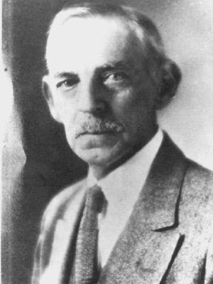 Harris Miller Branham (1862-1936)
