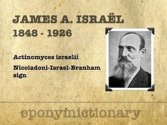 James Adolf Israël (1848 - 1926) 340