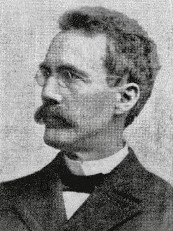 Joseph O'Dwyer (1841 – 1898) 300