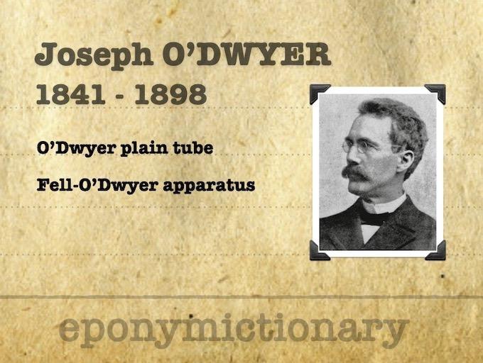 Joseph O'Dwyer (1841 – 1898) 340