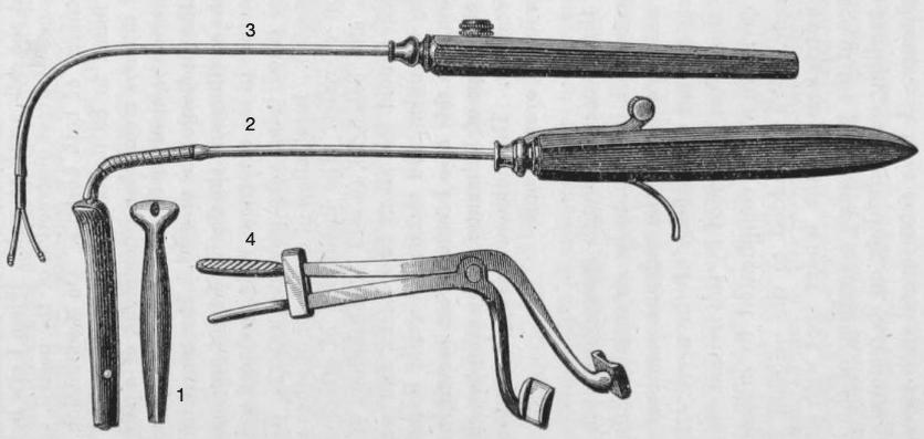 O'Dwyer tube 1894