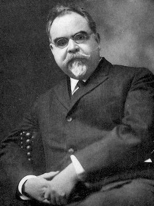 Rudolph Matas (1860 – 1957)