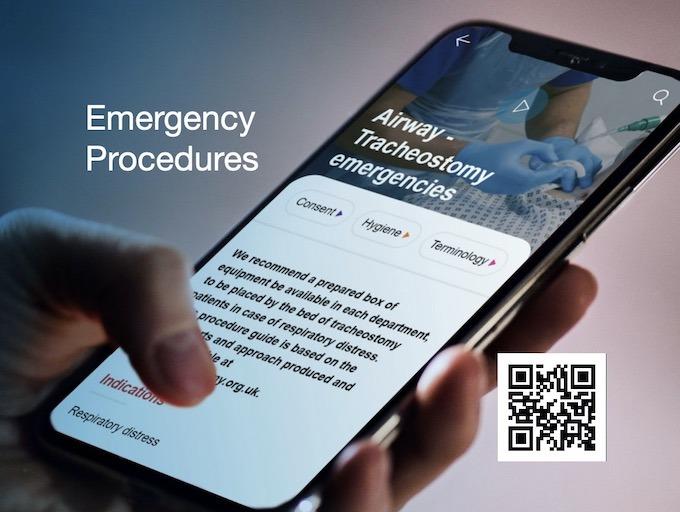 Emergency Procedures App 340