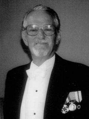 Ernst Trier Mørch (1908-1996) 300